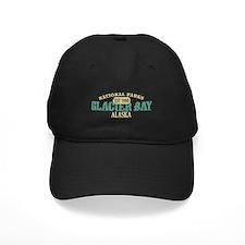 Glacier Bay National Park AK Baseball Cap