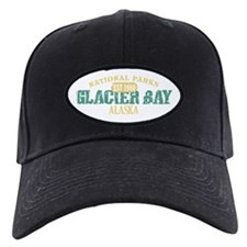 Glacier Bay National Park AK Baseball Hat