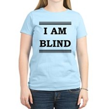 Cool Visually impaired T-Shirt