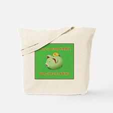 Unique Piggy bank Tote Bag