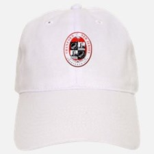 Cranford Municipal Emblem (1963) Baseball Baseball Cap