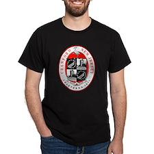 Cranford Municipal Emblem (1963) T-Shirt