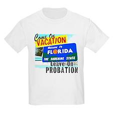 Florida Vacation T-Shirt