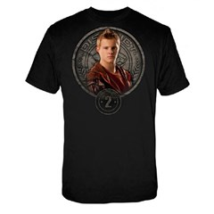 Cato In Stone Seal Men's T-Shirt
