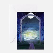 Fae Haven Greeting Card