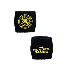 The Hunger Games Wristband
