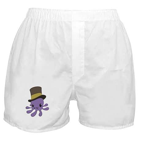 Mr. Octopus Boxer Shorts