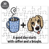Bagel coffee Puzzles