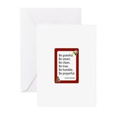 RULDS2 Greeting Cards (Pk of 10)