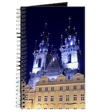 Prague Journal