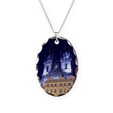 Prague Necklace