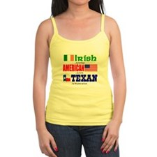 Ladies Top - Irish Heritage/Texan