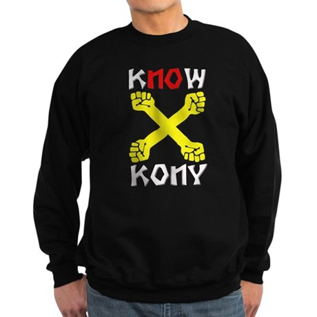KNWO KONY Sweatshirt (dark)