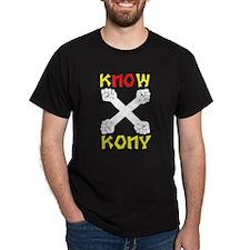 KNOW KONY T-Shirt