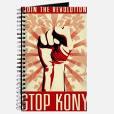STOP KONY Journal