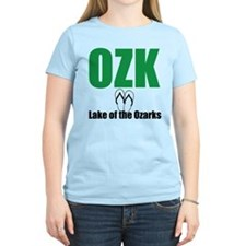 Unique Lake of the ozarks T-Shirt