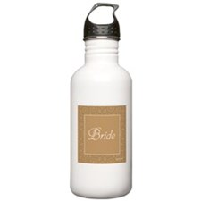 Bridal Blush - Bride - Water Bottle