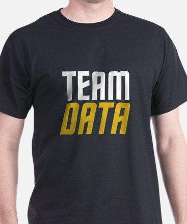 Team Data T-Shirt