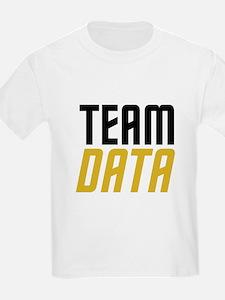 Team Data T-Shirt
