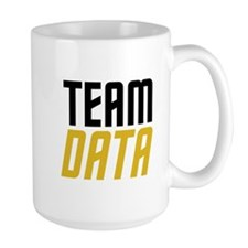 Team Data Mug