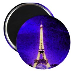 "Eiffel Tower 2.25"" Magnet (100 pack)"