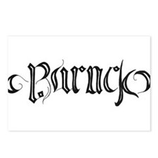 Funny Ambigram Postcards (Package of 8)
