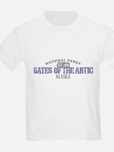 Gates Of The Artic Alaska T-Shirt
