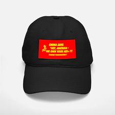 China - ASSets Baseball Hat
