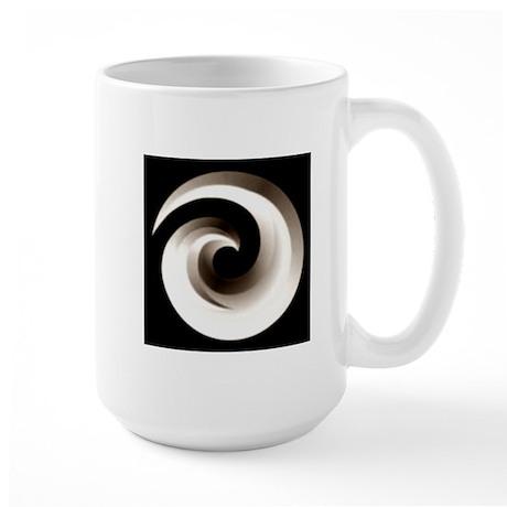 Koru Large Mug