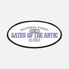 Gates Of The Artic Alaska Patches