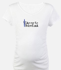 Take me to Montauk Shirt