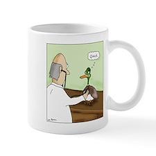 QuackColor Mugs