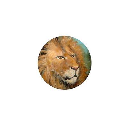 lion in wait miniutton