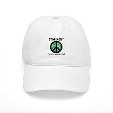 STOP KONY 2012 Baseball Cap