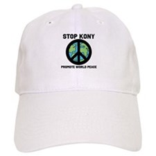 STOP KONY 2012 Cap