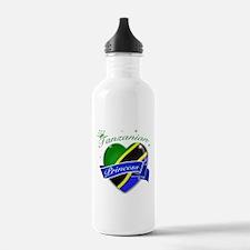 Tanzanian Princess Water Bottle