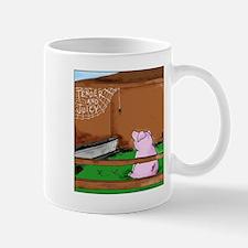 CharlottewilburColor Mugs