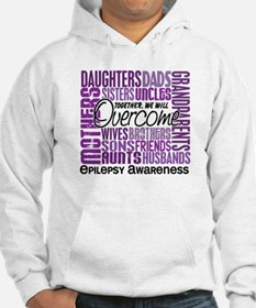 Family Square Epilepsy Hoodie