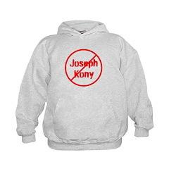 Stop Joseph Kony Hoodie