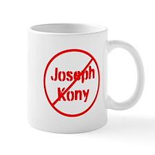Stop Joseph Kony Small Mug