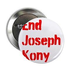 End Joseph Kony 2.25