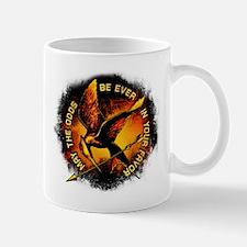 Grunge Hunger Games Mug