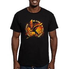 Grunge Hunger Games T