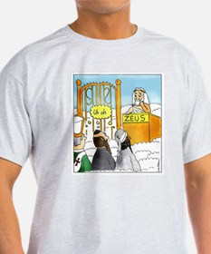 Cute Funny christian T-Shirt