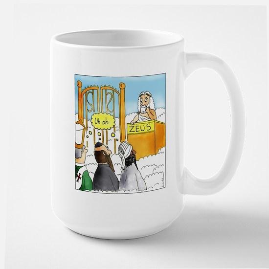 Zeus1 Mugs