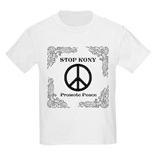 STOP KONY 2012 T-Shirt