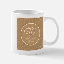 Bridal Blush - Matron of Honor - Mug