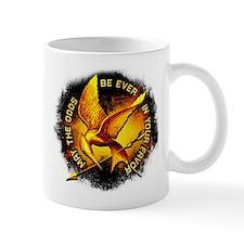 Hunger Games Grunge Mug