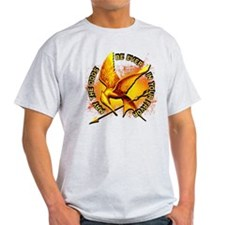 Hunger Games Grunge T-Shirt