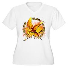 Hunger Games Grunge T-Shirt